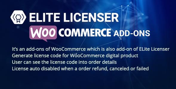 WooCOmmerce Addon