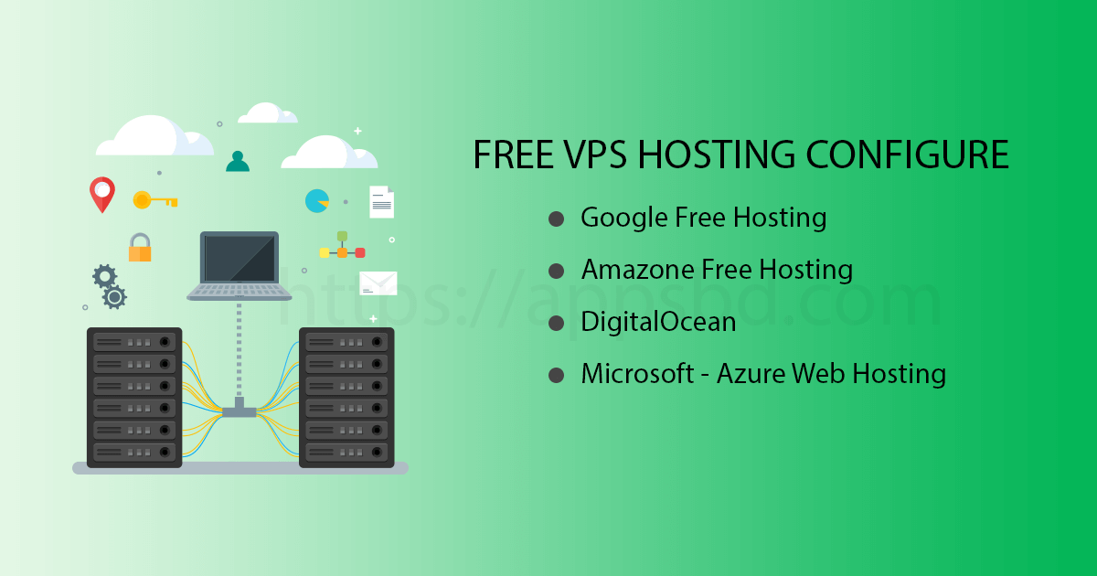 get free vps