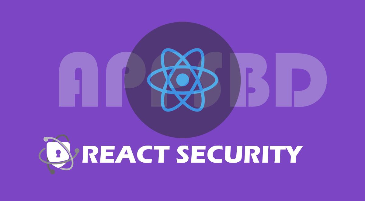 react-security