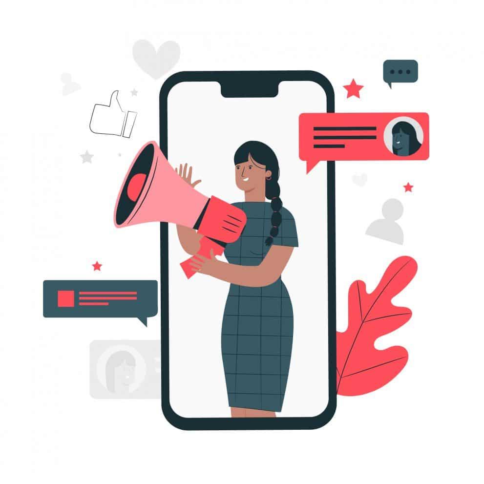 Elite Notification - Best FOMO, Social Proof, Sales Popup & WooCommerce Notification Popup - Social media