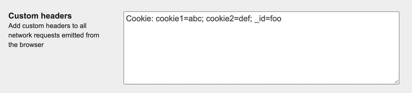 Best practices for cookie notices, should we know about cookie for performance an usability? - cookie2